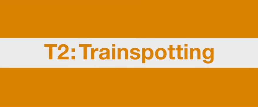 Trainspotting 2 Movie Review English Movie Review