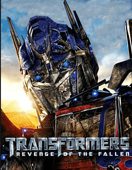 Transformers: Revenge Of The Fallen Movie Review English Movie Review