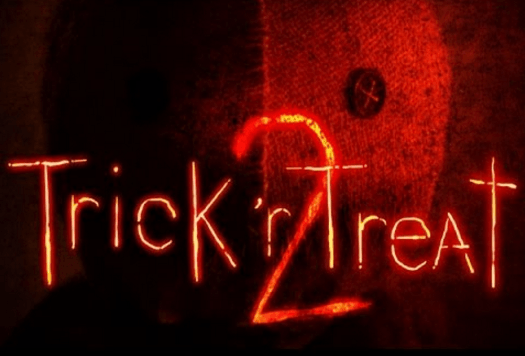 Trick 'r Treat 2 Movie Review English Movie Review