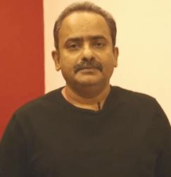 TS Jai Tamil Actor