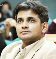 Tuhin Sinha Hindi Actor