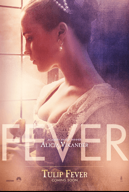 Tulip Fever Movie Review English Movie Review