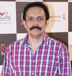 Tushar Dalvi Hindi Actor