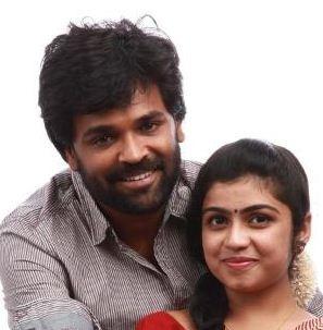 TV Actor Rajkamal Makes His Debut As A Hero! Tamil News