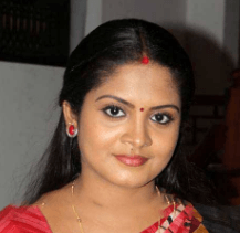 TV Actress Gayathri Arun To Make Appearance On Big Screen.
