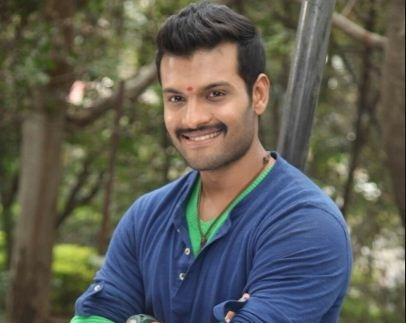 Two Heroines For Sumanth!