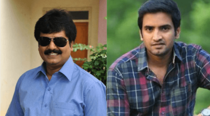 Two Top Kollywood Comedians Join Hands