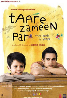 Taare Zameen Par Movie Review Hindi Movie Review