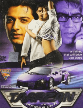 Taarzan- The Wonder Car Movie Review Hindi Movie Review