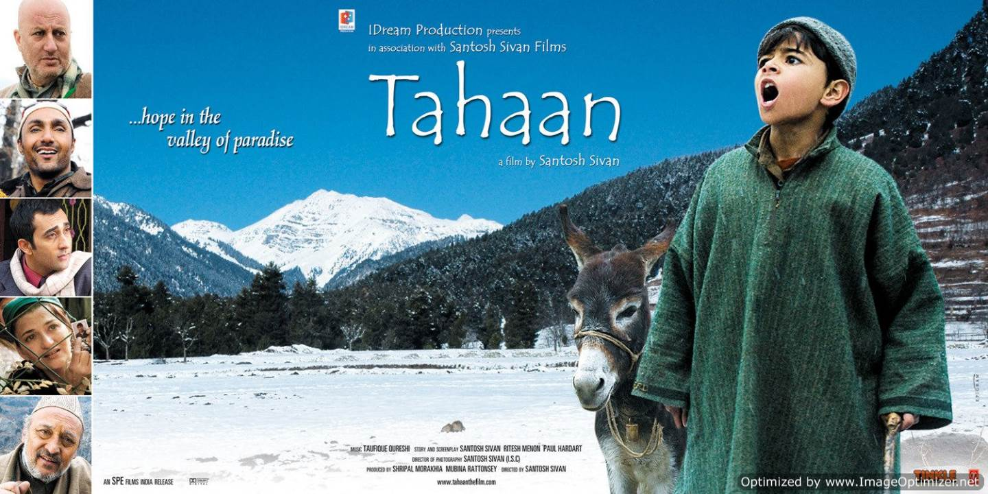Tahaan Movie Review Hindi