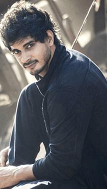 Tahir Raj Bhasin Wants To Try Different Roles