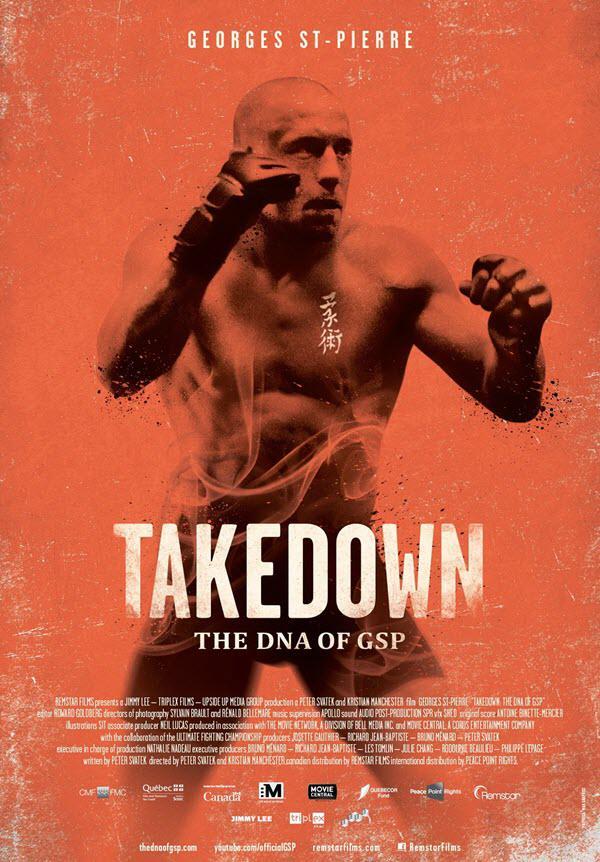 Take Down Movie Review English
