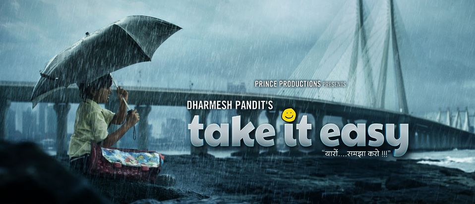Take It Easy Movie Review Hindi Movie Review