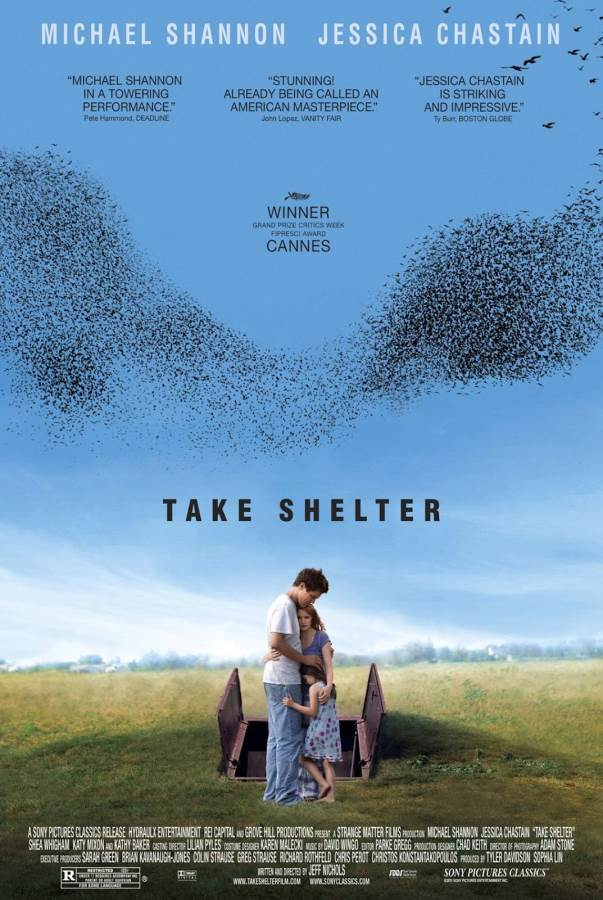 Take Shelter Movie Review English