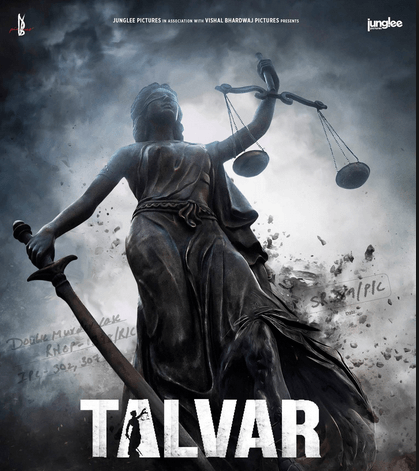 Talvar Movie Review Hindi