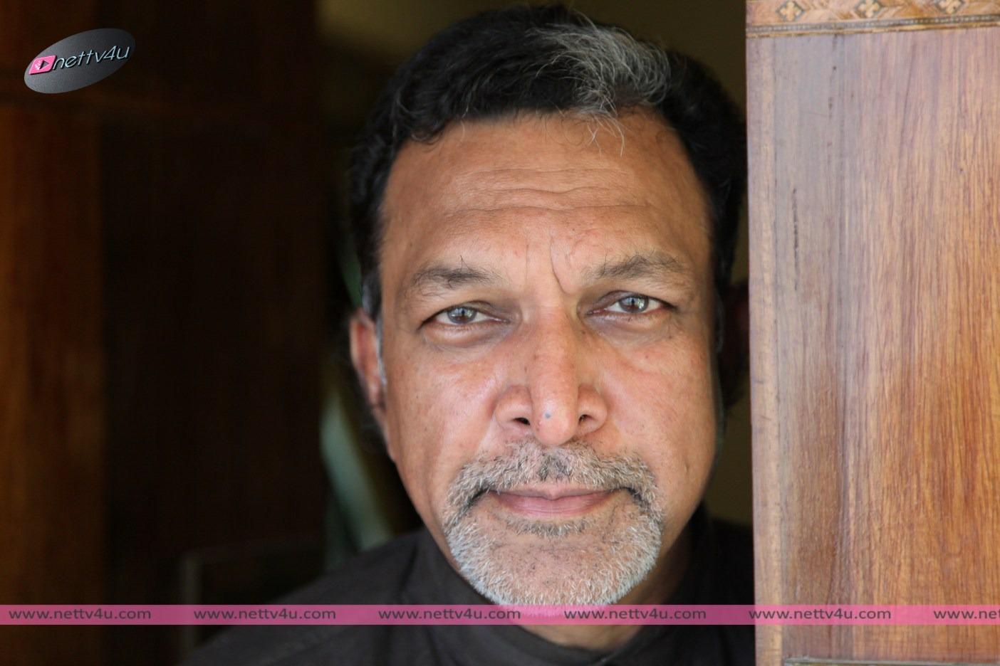 Tamil Actor Nassar Photo Gallery
