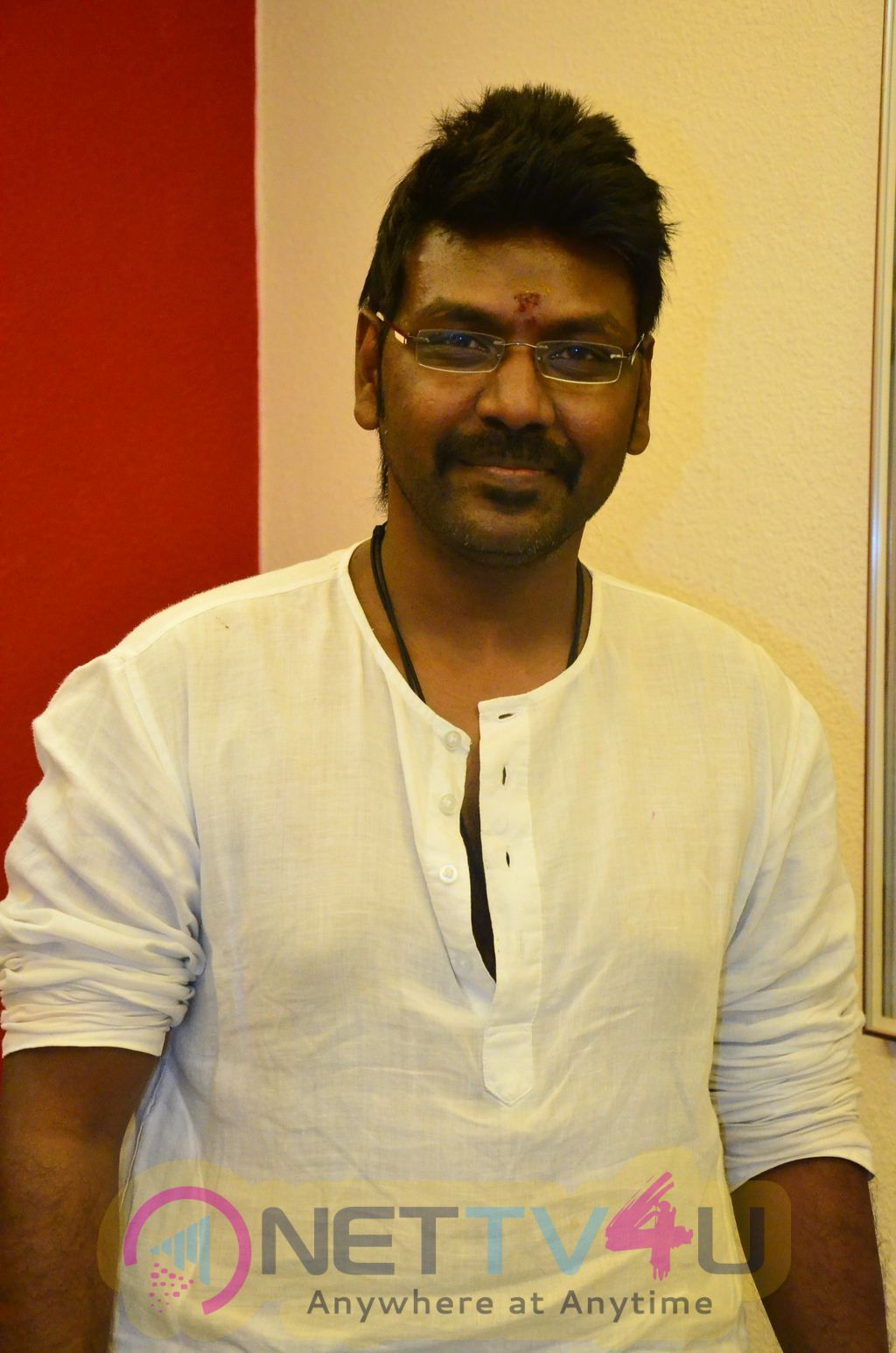 Tamil Actor Raghava Lawrence Images
