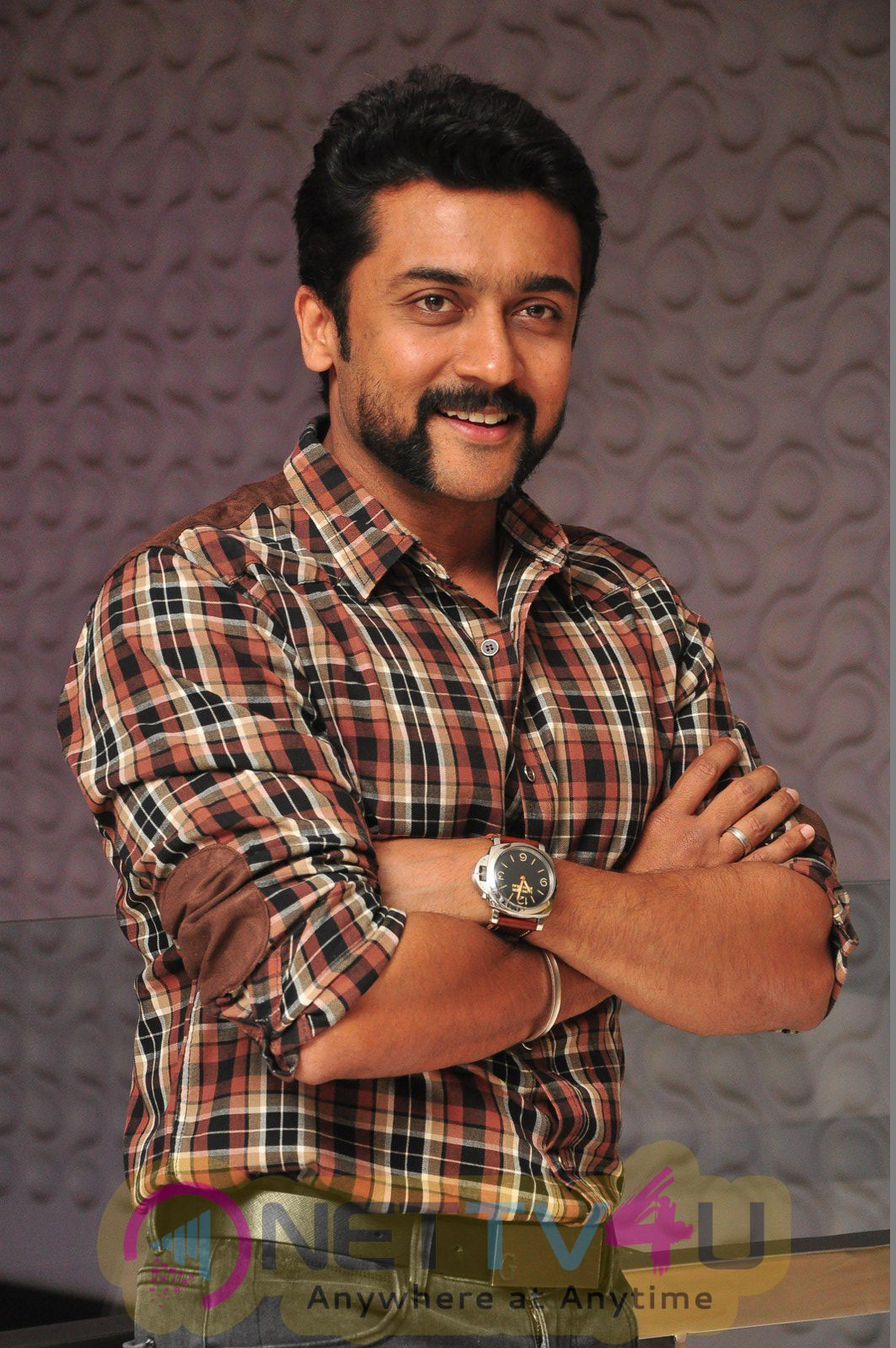 Tamil Actor Suriya Super Look Handsome Photos