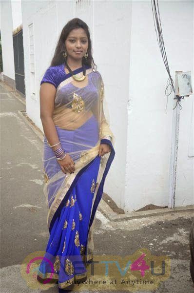 Tamil Actress Asha Kumari High Quality Stills