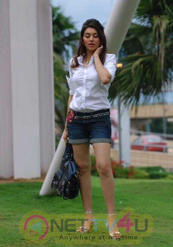 Tamil Actress Haniska Motwani Hot Photo Shoot Stills Tamil Gallery