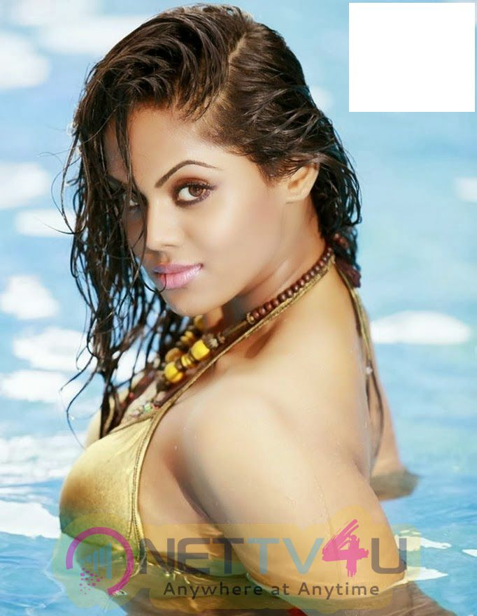 Tamil Actress Karthika Nair Gallery Stills Images Clips ...