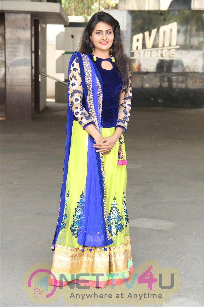 Tamil Actress Manumika Latest Photos