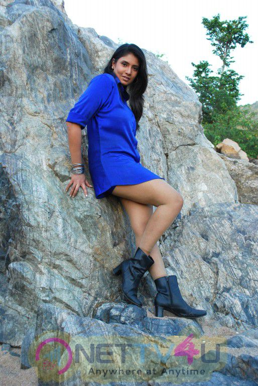 Tamil Actress  Sanghavi Latest Exclusive Photos