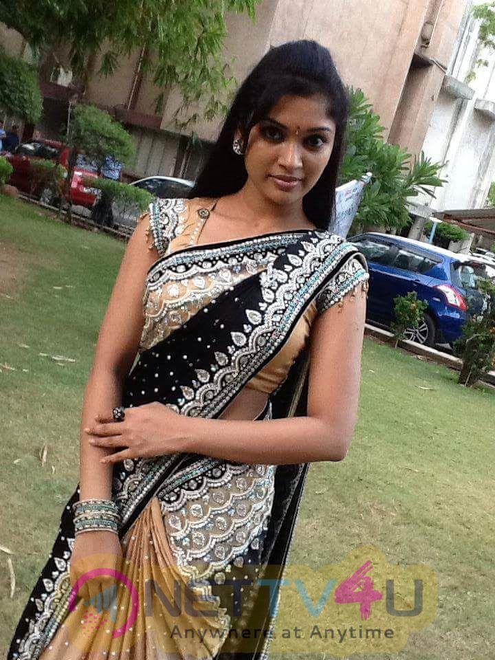Tamil Actress Sri Priyanka Latest Photos