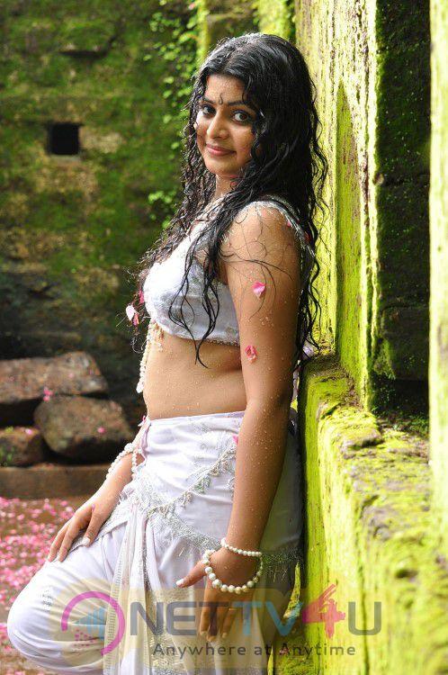Tamil Actress Swathi Latest Hot Exclusive Photos