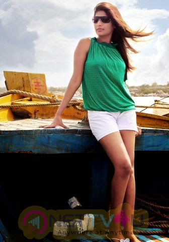 Tamil Actress Vijayalakshmi Beauteous Photos
