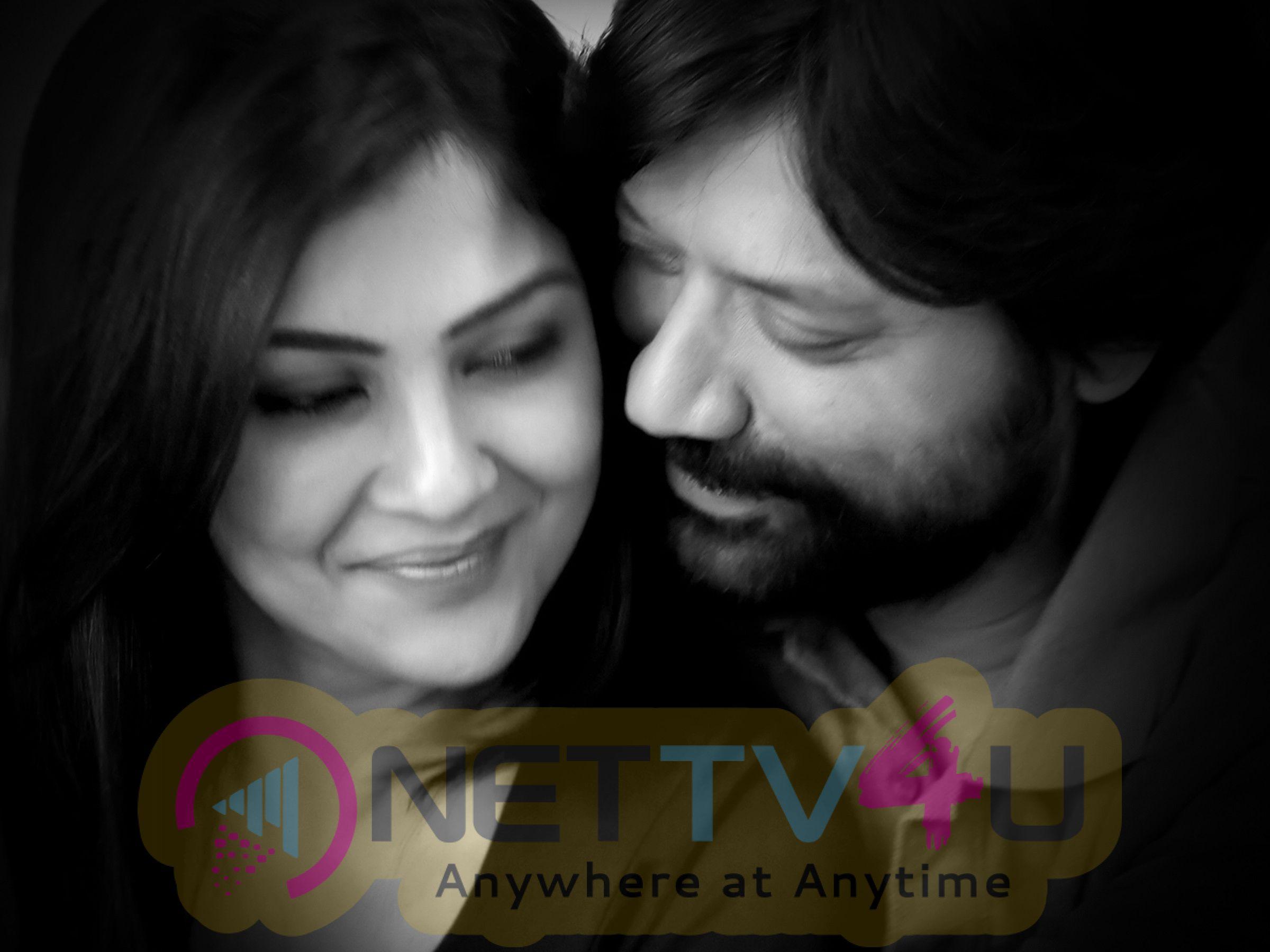 Tamil Movie Iraivi New Stills