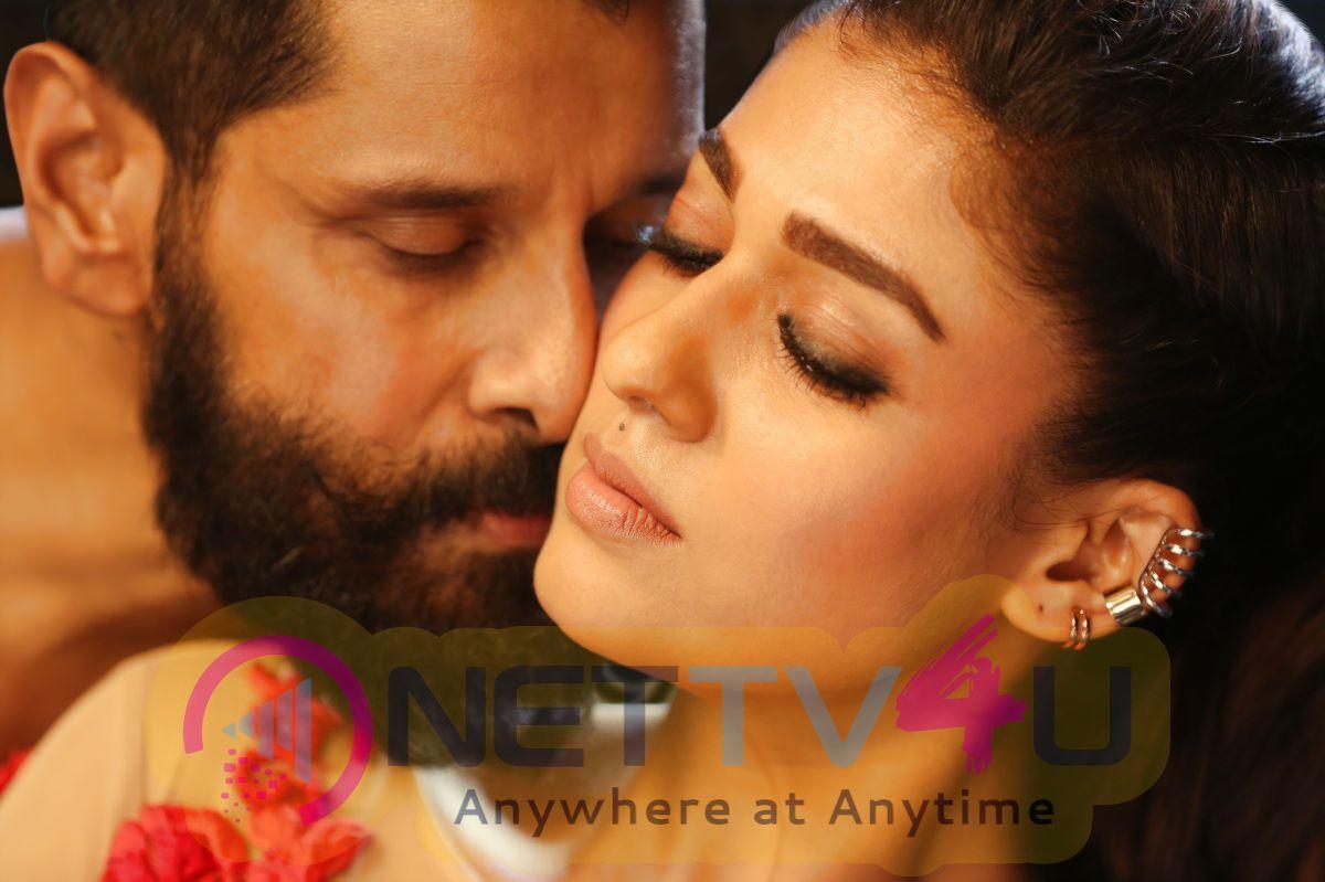 Tamil Movie Irumugan New HD Stills