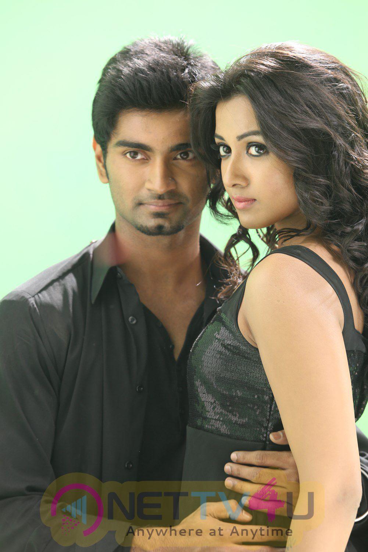 Tamil Movie Kanithan High Quality Photos