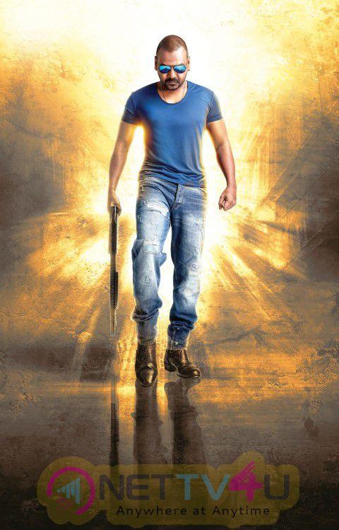 Tamil Movie Motta Siva Ketta Siva Exclusive Stills