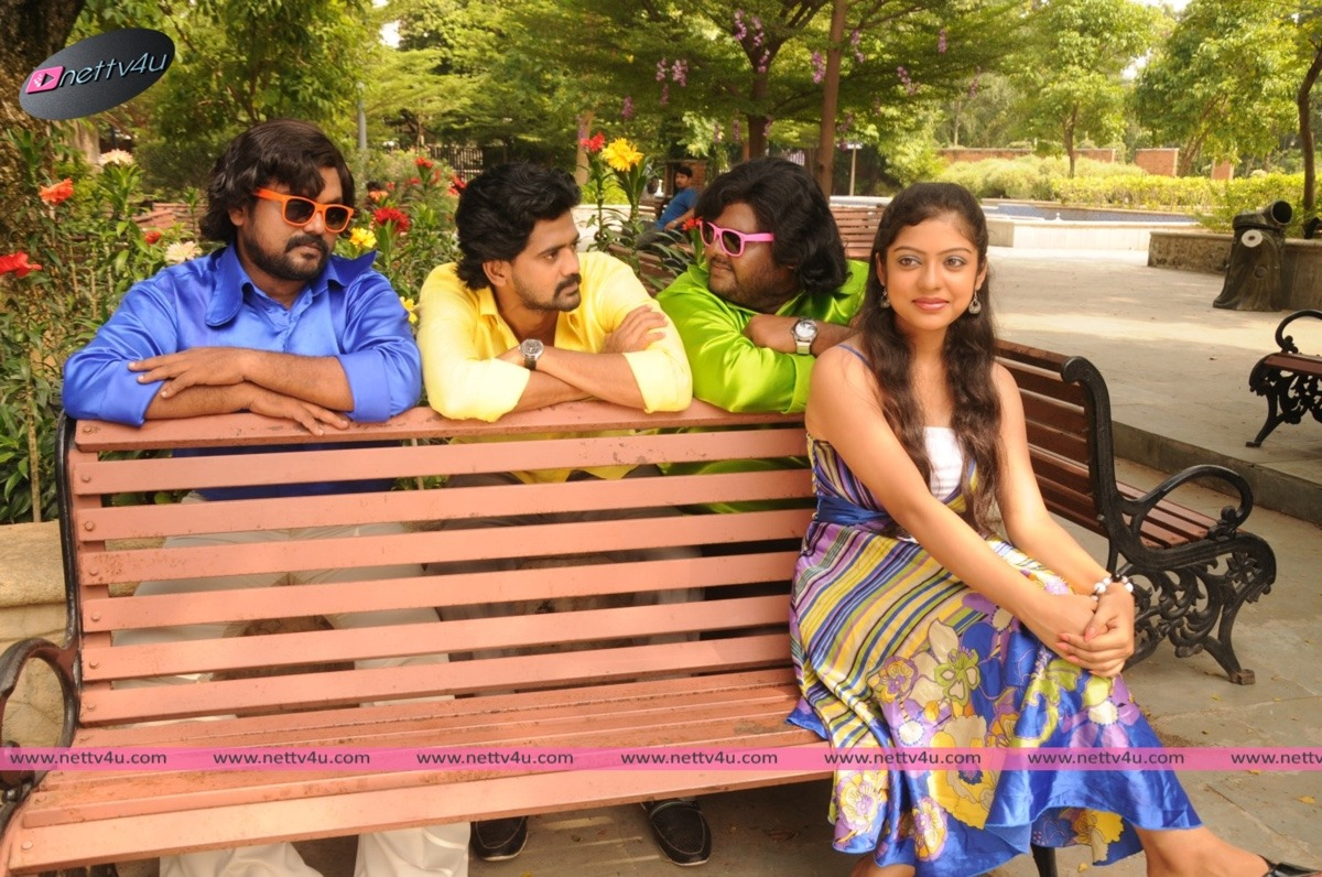 Tamil Movie Sathuran Movie Stills And Posters
