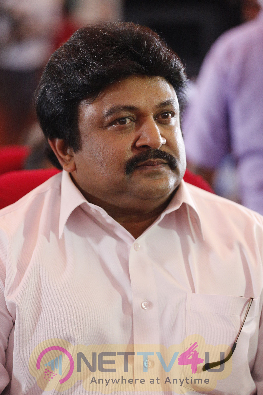 Tamil Movie Unnodu Ka Movie Pooja Photos