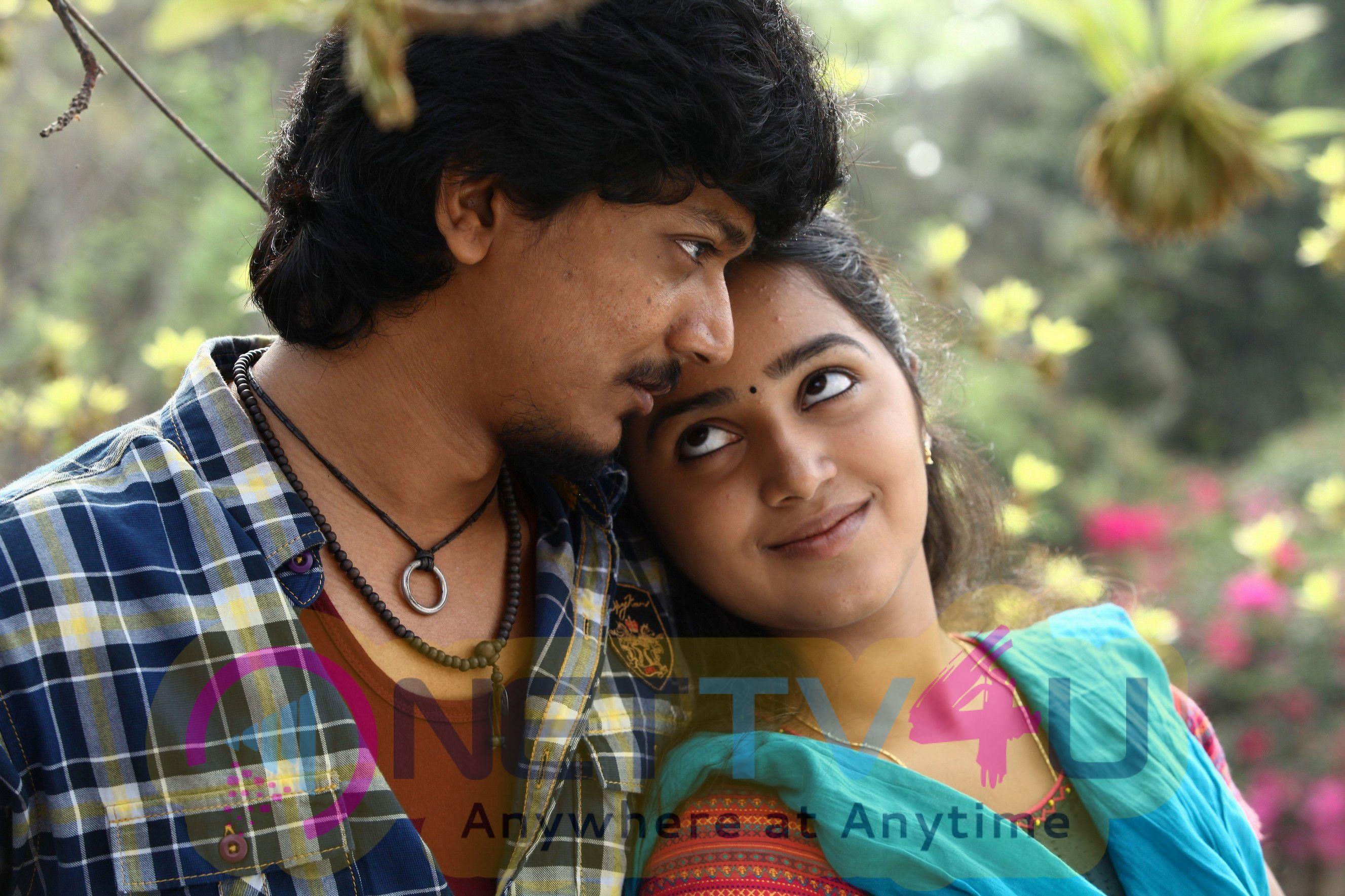 Tamil Movie Vil Ambu High Quality Stills