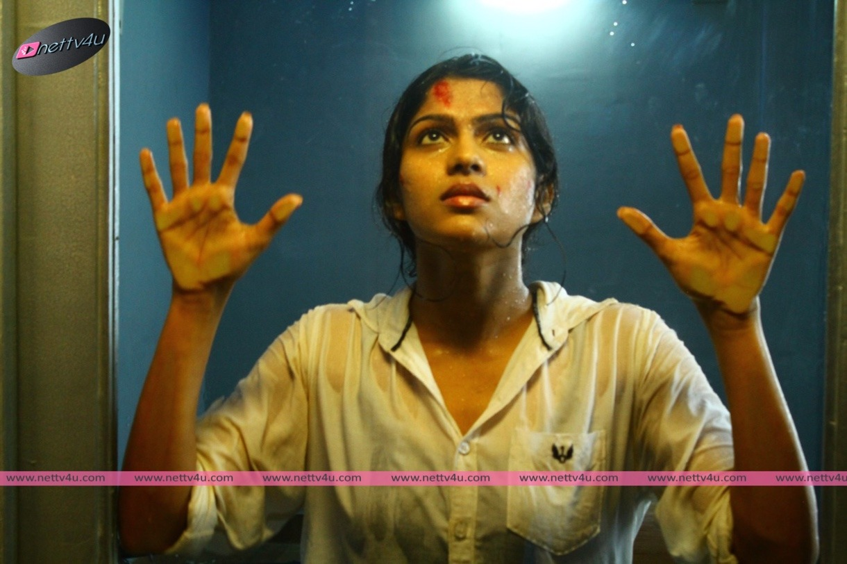 Tamil Thriller Movie Prabha Stills First Look On Net