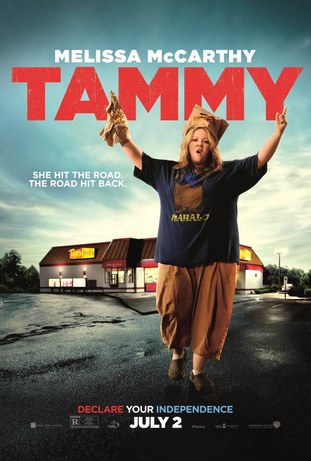 Tammy Movie Review English