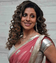 Tanaaz Irani To Join Telly