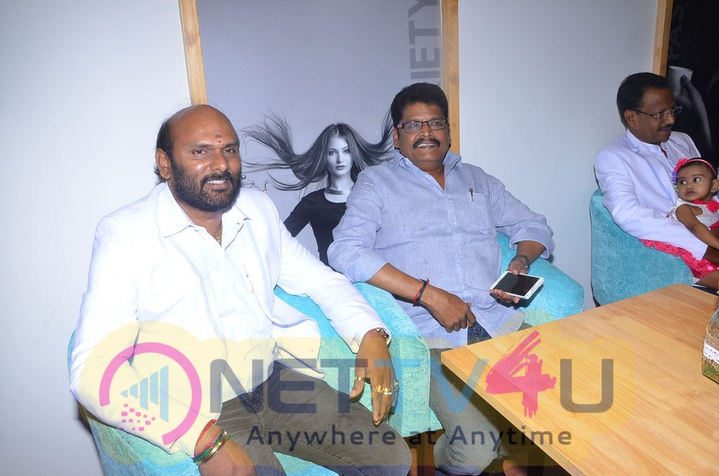 Tea Trails Restaurant Inauguration Tamil Event Pictures