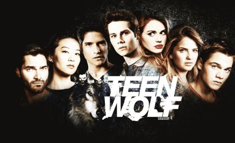 Teen Wolf Spoilers?!