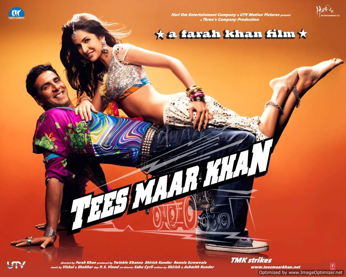 Tees Maar Khan Movie Review