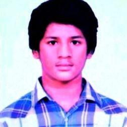 Teja Narla Telugu Actor