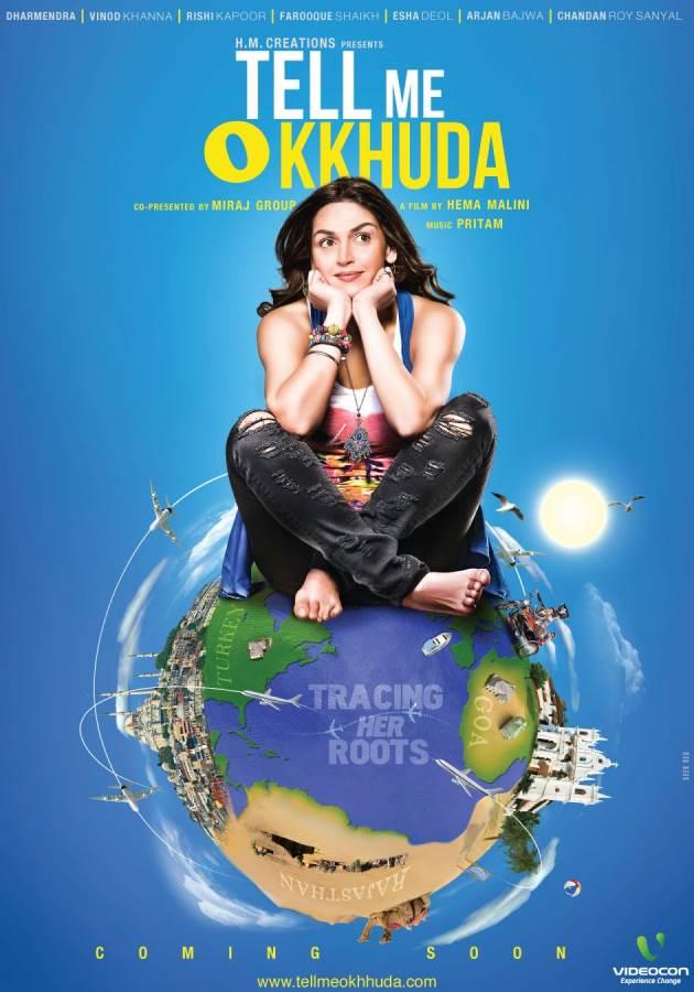 Tell Me O Kkhuda Movie Review