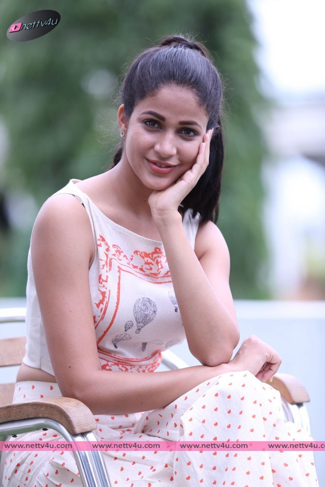 Telugu Actress Lavanya Tripathi Latest Pictures