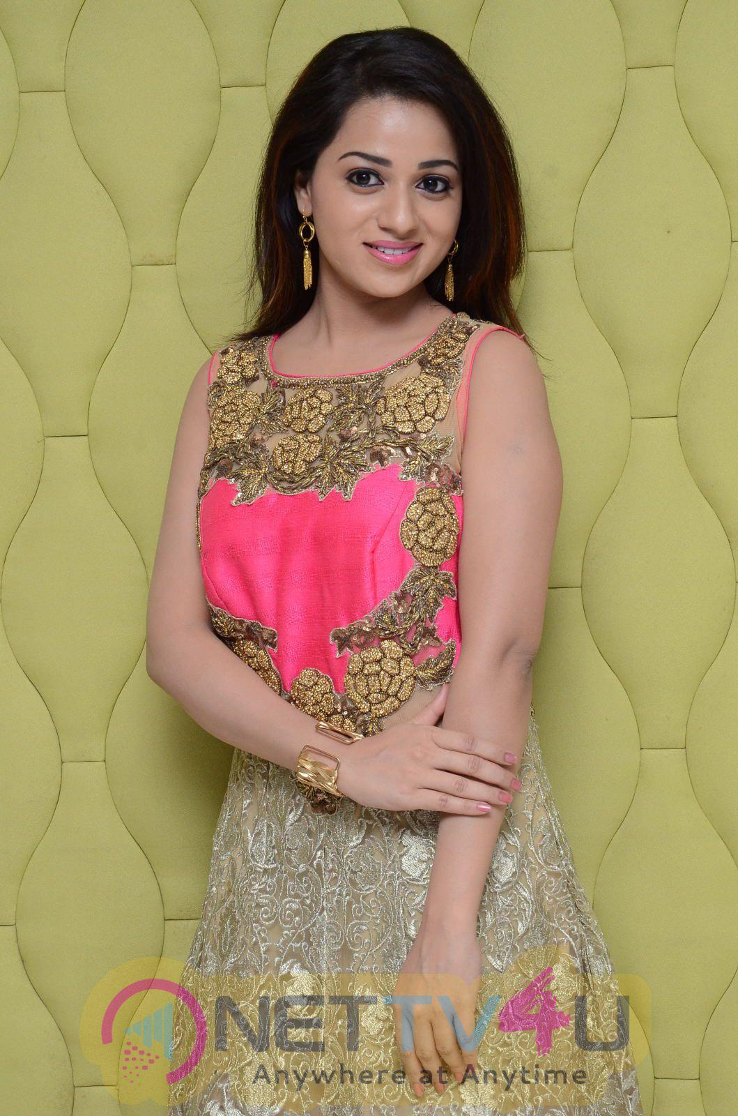 Telugu Actress Reshma Rathore Latest Photo Shoot Stills