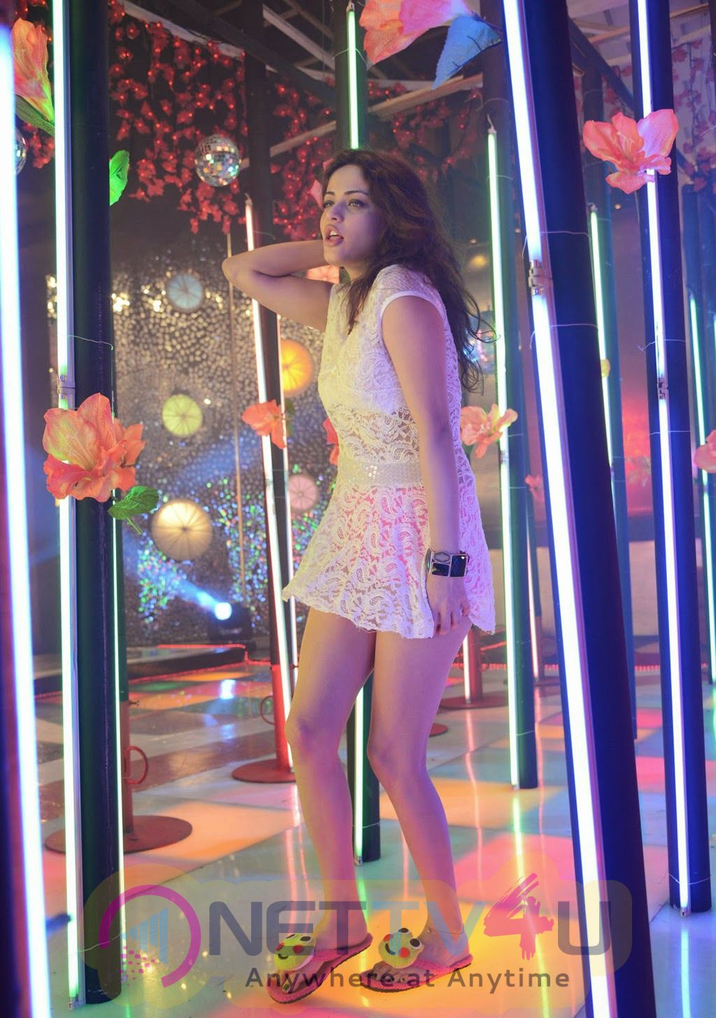 telugu actress sneha ullal hot images and stills 13 | nettv4u