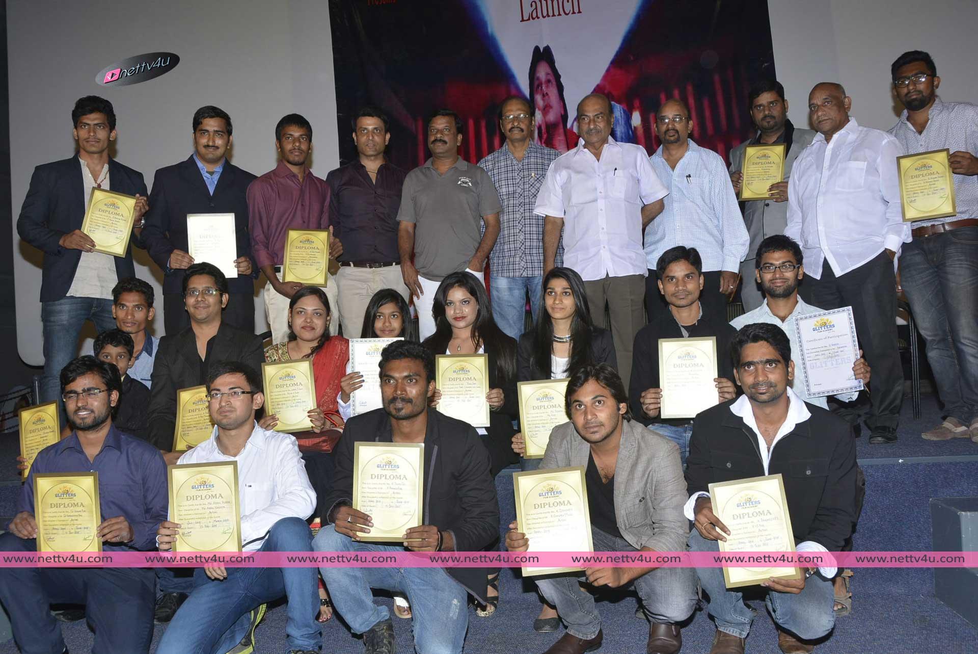 Telugu Cinema BUM DUM Press Meet Stills