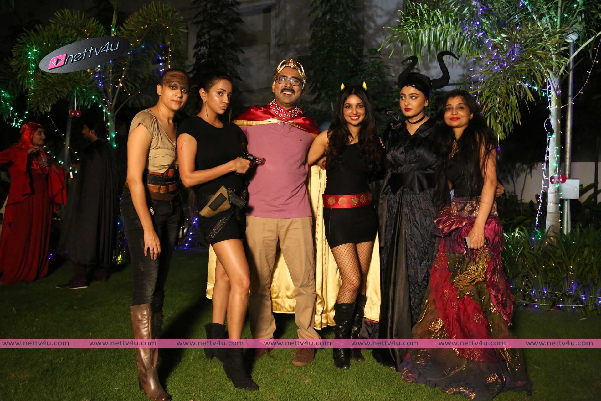 Telugu Cinema Size Zero Director Prakash Kovelamudi Birthday Photoshoot